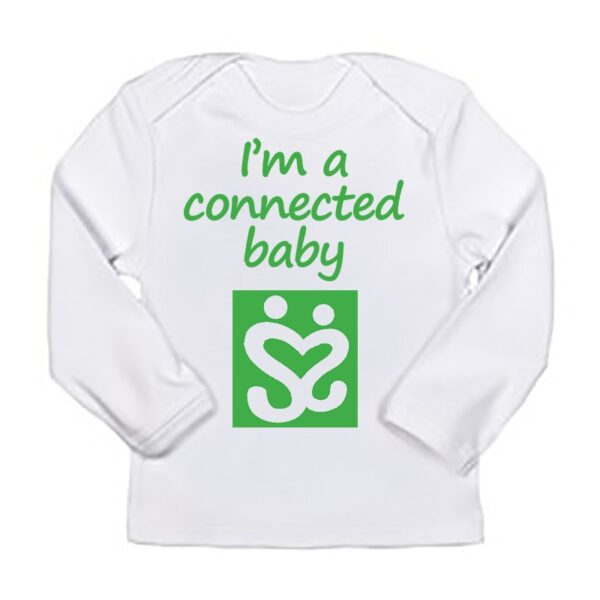 ConnectedBaby-Baby T-Shirts