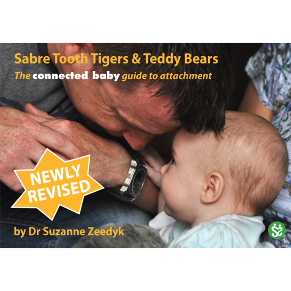 ConnectedBaby-Guide to Attachment-April2020-cover-second edition