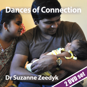 connected baby - Dances of Connection