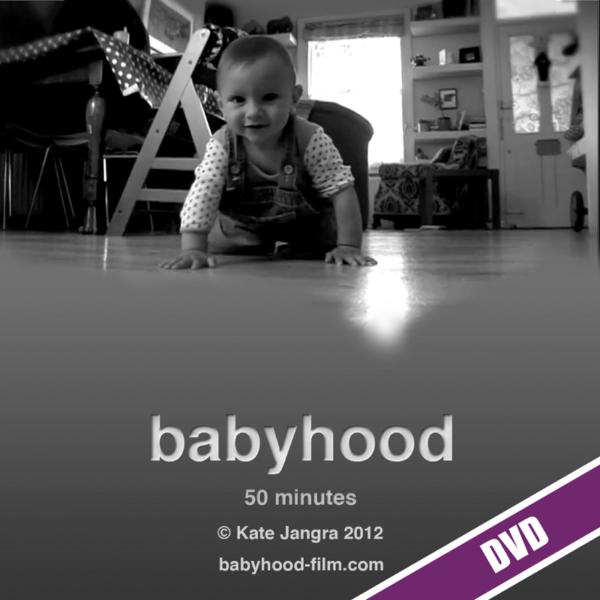 connected baby - babyhood Film
