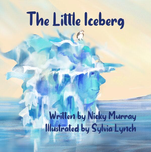 connectedbaby-The Little Iceberg-cover-cbweb
