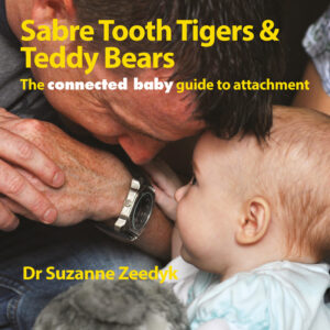 Sabre Tooth Tigers & Teddy Bears 2nd edition