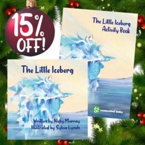 connectedbaby - Little Iceberg - Xmas-Bundle-sq
