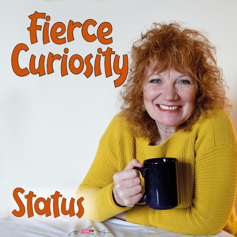 connectedbaby-Fierce Curiosity Conversation Series-Status