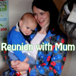 connectedbaby - T&T Nursery Series - Reunion Mum