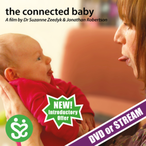 connectedbaby - the connected baby - film